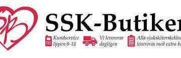 Rabatkoder til SSK Butiken