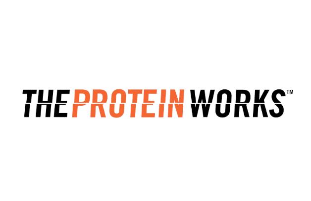Rabatkoder til The Protein Works