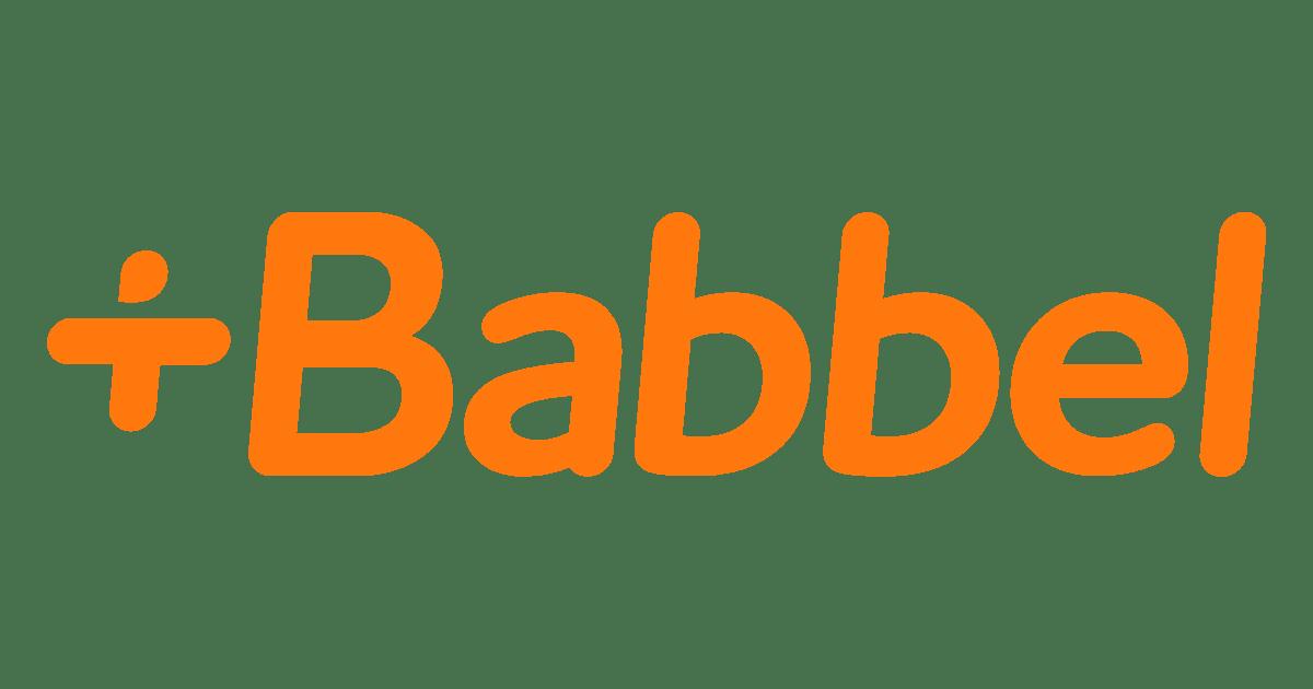 Rabatkoder til Babbel